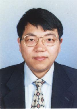 同济大学教授孙立军照片