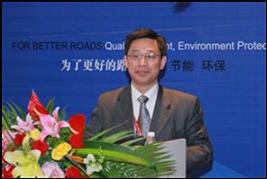 西咸新区众力沥青有限公司首席技术官 曾赟照片