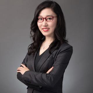 中投证券首席分析师刘菁照片