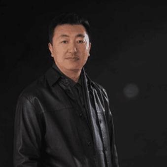 凯基投资集团董事长祝庆俊照片