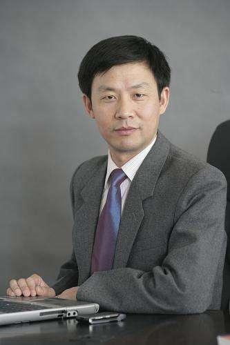 南京医科大学第二附属医院院长季国忠