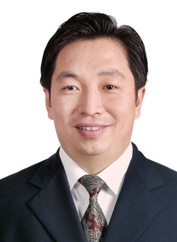 中国汽车工业协会副会长吴绍明