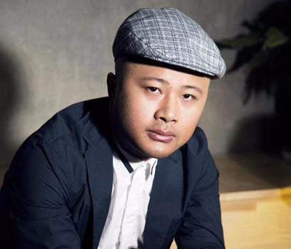 龙图游戏创始人兼CEO杨圣辉照片