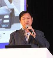 中国第一汽车股份有限公司技术中心材料部部长应善强照片