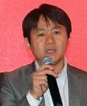 长安新能源汽车有限公司副总经理陈平照片