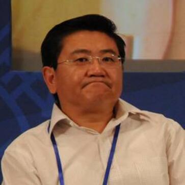 中实能源集团董事长刘峰