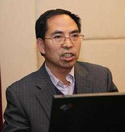 中国电子信息产业发展研究院  党委书记宋显珠