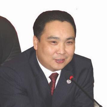 湖南天龙投资集团董事局主席曾大鹏