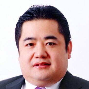 中康集团董事长康维海
