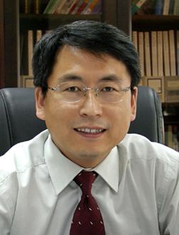 深圳市水务(集团)有限公司总工程师张金松