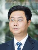 北控水务集团有限公司执行总裁 李力照片