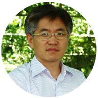 中国建筑科学研究院高级工程师梁磊照片