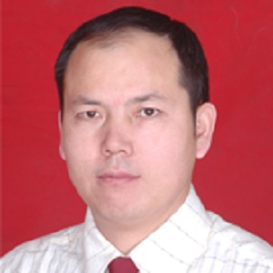 西安市地下铁道有限公司责任公司副总工程师杜占林照片