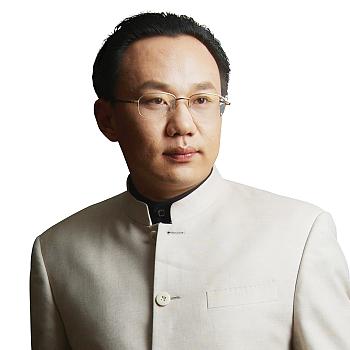 天智教育训练机构董事局主席张志诚照片