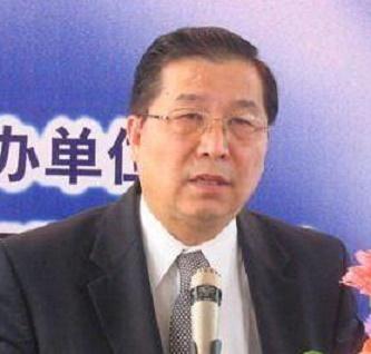 美国汽车工业行动集团亚太区副总裁陈以龙照片