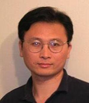 University of Chicago, USAProfessorYingming Zhao照片