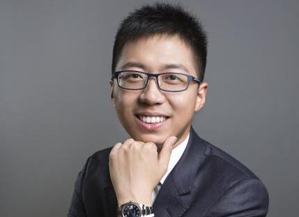 普华资本投资副总裁钟南海照片