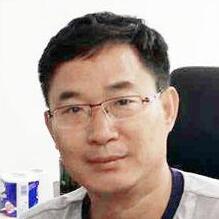 北京培优创新医药生物科技有限公司科学总监张哲峰照片