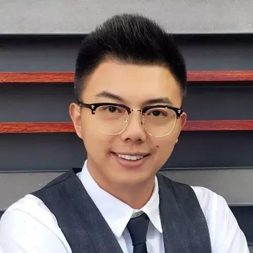 微光创投投资总监刘振洋照片