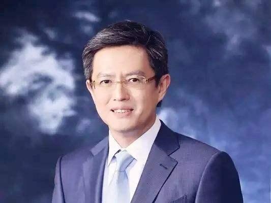 雅登投资合伙人王彪文照片