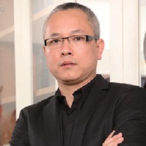 UR首席执行官李明光照片