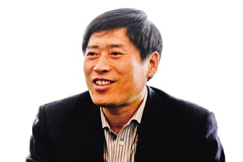 吉林省股权基金投资有限公司董事长汤庆贵