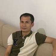 国金投资 投资副总裁刘伟明照片