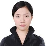 重庆中国汽车工程研究院高级工程师周佳照片