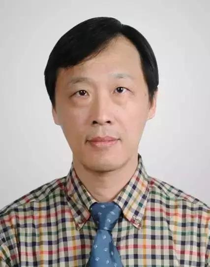 台中荣民总医院妇产科主管周明明照片
