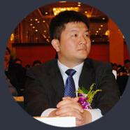 华扬数字研究院研究总监周本能照片
