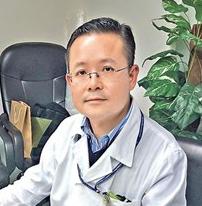 广华医院妇产科主管梁永昌照片