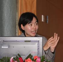 首尔峨山医疗中心教授WON Hye Sung