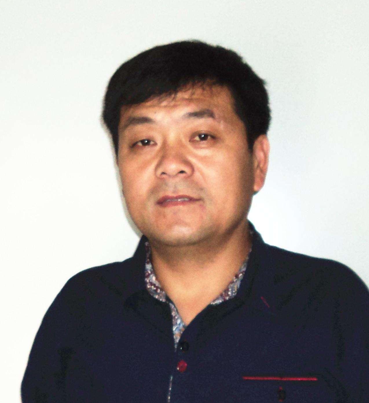 中国泰合资源集团公司执行总裁王天成照片