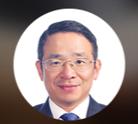 上海新世紀資信評估有限公司總裁助理姜波照片
