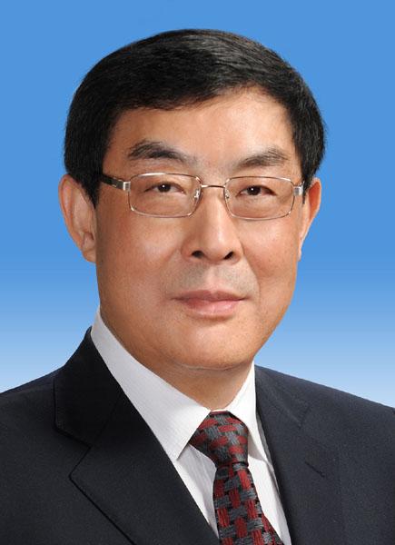 全国政协副主席马培华照片