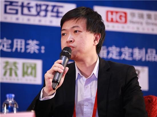 招商证券投资银行部董事李晓冰