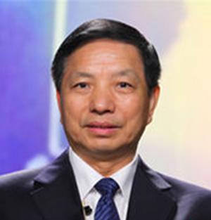 亚洲品牌协会副主席孔泾源照片