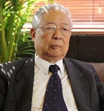中国外交部原副部长杨福昌照片