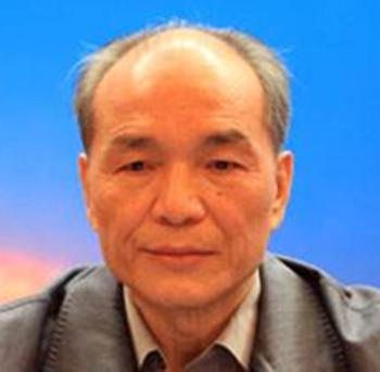 中国国务院国资委监事会原主席吴天林照片