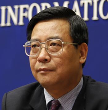 中国国务院研究室综合司司长刘应杰照片