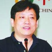 农业部中国农业技术推广中心首席专家高祥照照片