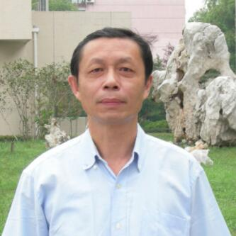 东南大学教授陈俊杰照片