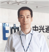 中兴通讯中兴能源公司副总裁郑宏斌