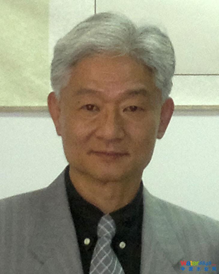 北京大学绿色经济研究中心学术委员会主席耿旭