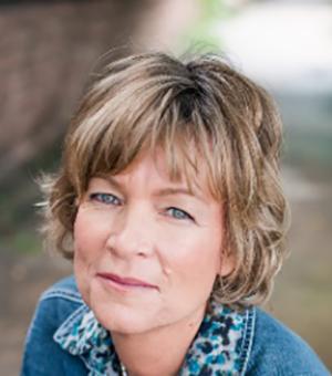 MolsonCoorsBrewing Company高級經理Christine Sue White照片