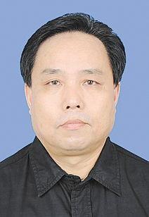 拓日新能源股份公司董事长陈五奎