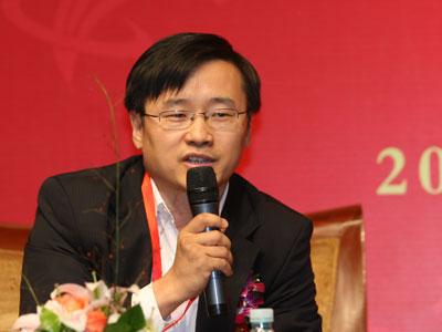 华兴资本董事总经理杜永波照片