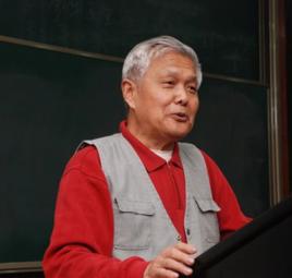 中国科学院院士郝柏林