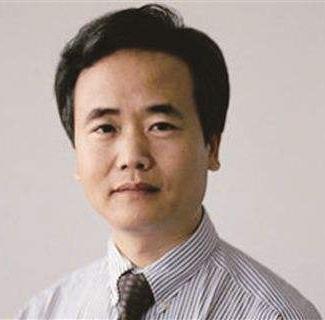 北京大学经济学院教授曹和平照片