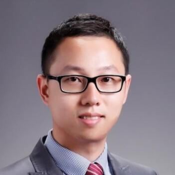 云势软件创始人&CEO张英男照片